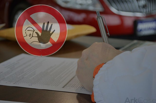 paperless work legal department
