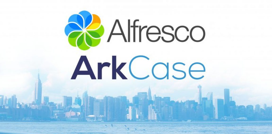Alfresco and ArkCaseNoTM