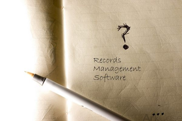 Questions For Records Management Software Arkcase