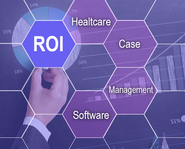 Discovering the Key Metrics for ROI from Healthcare CM Software