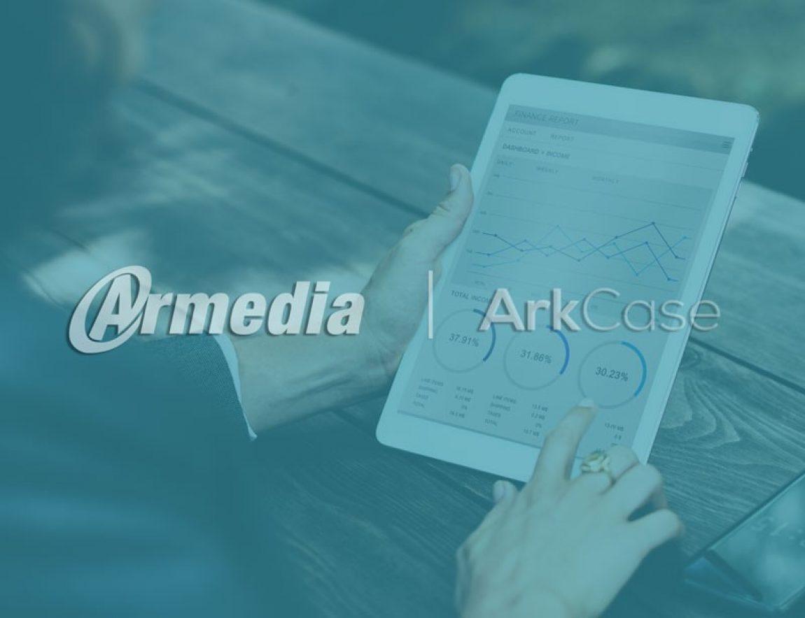 arkcase armedia case study