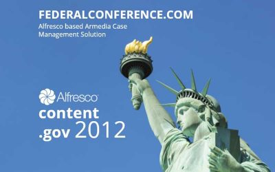 FederalConference.com Selects ArkCase for Event and Task Management