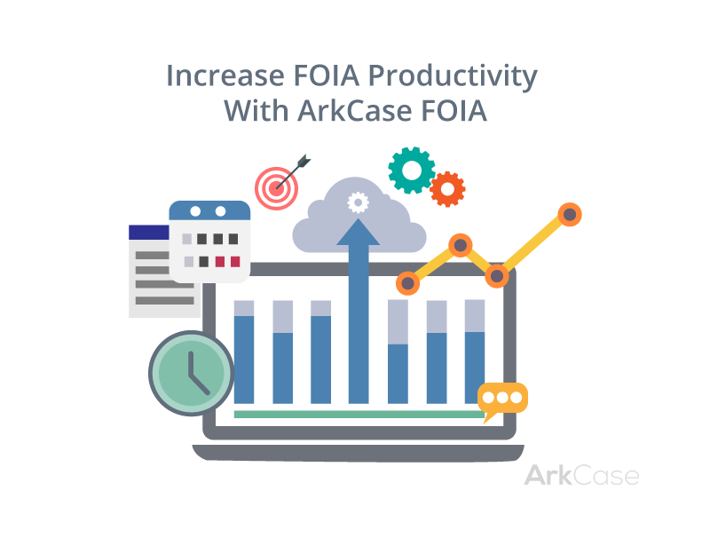 How Armedia Improved DC Office of the Chief Financial Officer's FOIA Productivity Using ArkCase