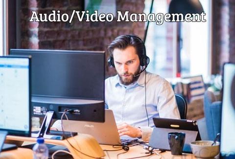 audio video management