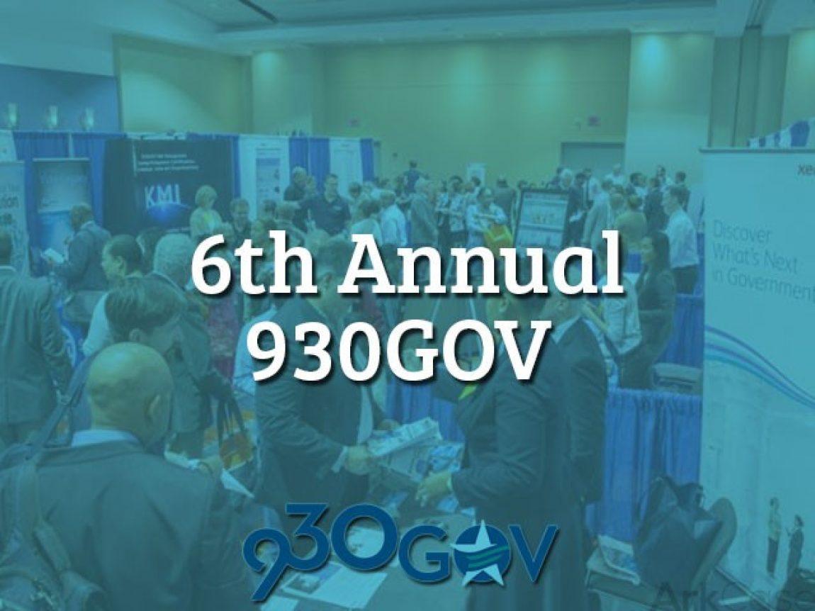 6th-Annual-930GOV-Conference