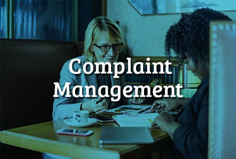 complaint management