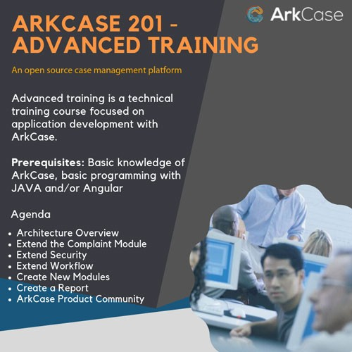 arkcase 101 training