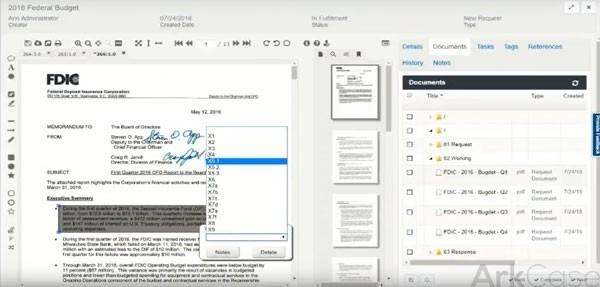 Modern FOIA Solution Webinar Demo
