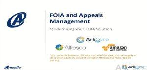Modern FOIA Solution Webinar (Full Webinar)
