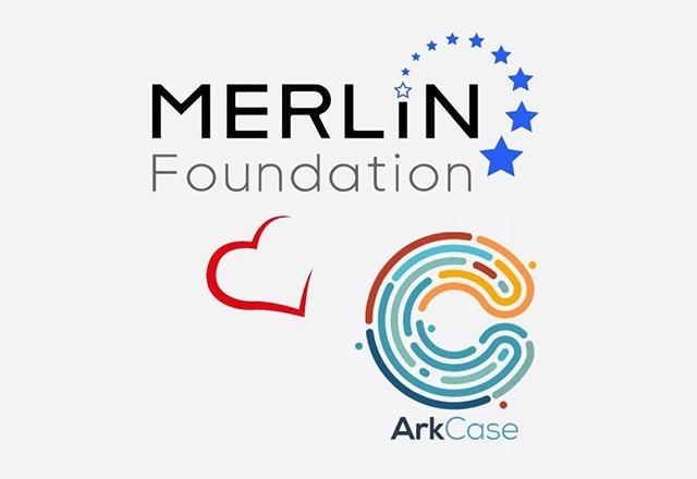 Merlin Foundation Logo