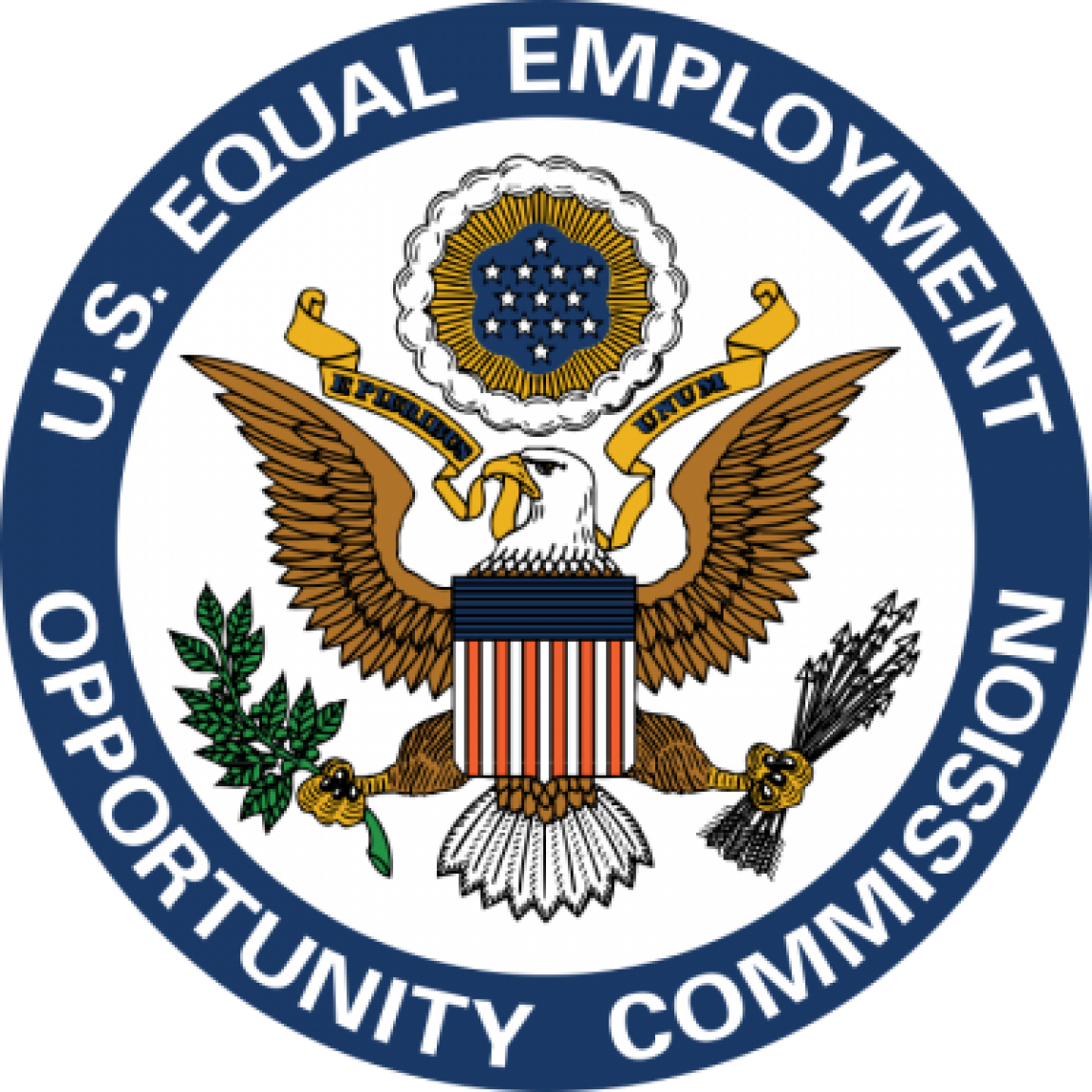 Seal of the United States Equal Employment Opportunity Commission