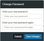 Changing Your Outlook Password