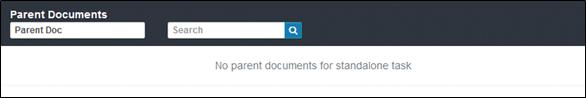Filter Parent Documents