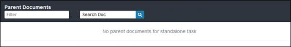 Search Parent Documents