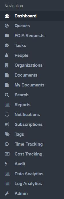 Page Sidebar