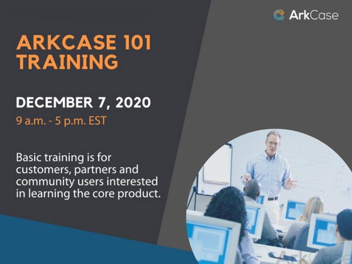 ArkCase-101-new