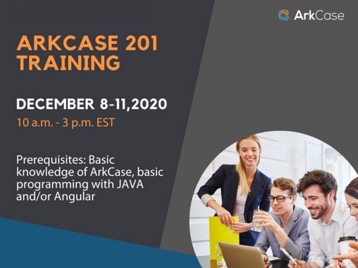 ArkCase-201-new