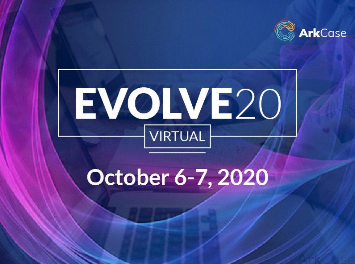 Evolve20