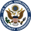 Seal of the US Equal Employment Opportunity Commission