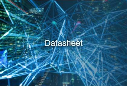 Datasheet image
