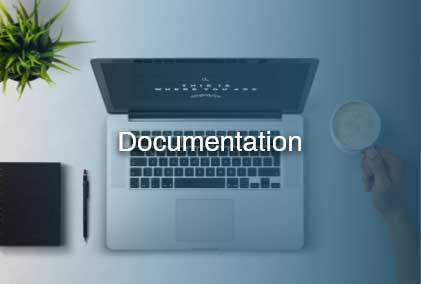 Documentation image