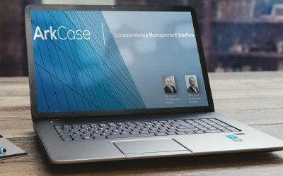 Correspondence Management Webinar